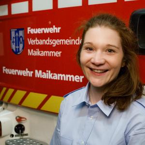 Kerstin Jünger