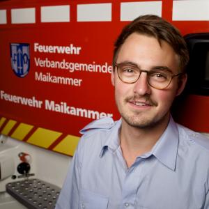 Julian Schreieck